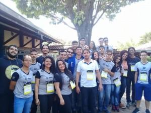 Alunos do CEFET-MG são premiados em mostra de trabalhos em Campinas